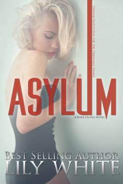 Asylum- Cover Only